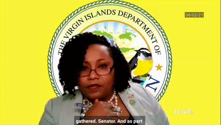 Senators Concerned By Unspent Federal Public School Funds