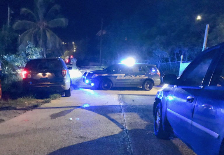Police Identify Second Victim in June Shooting at Smith Bay