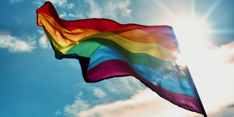 Pride Walk Set for Saturday at Emancipation Garden