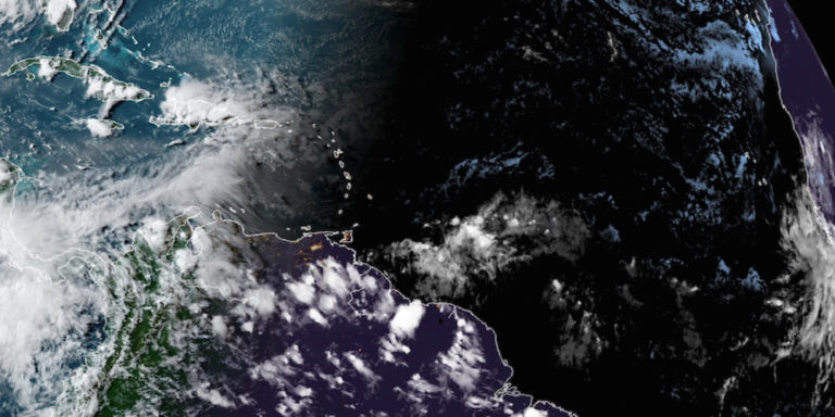Tropical Wave Producing Disorganized Storms, Could Bring Rain to Region