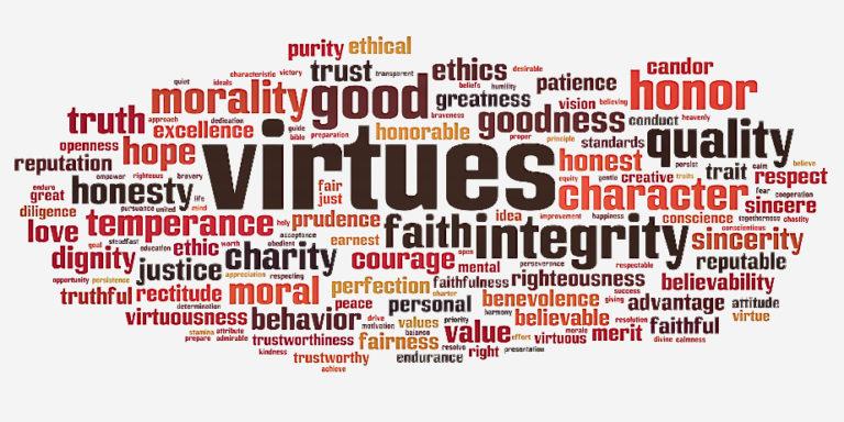 Virtue of the Week: Courtesy