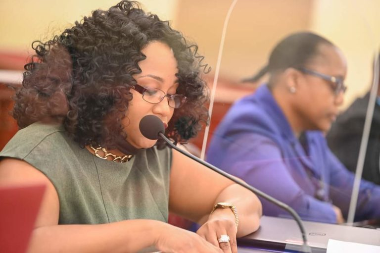Finance Committee Discovers Possible Education Dept. Budget Discrepancy
