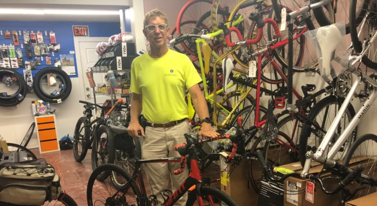 Healthy Habit Sports is Headquarters for Bicycle Sales, Parts, and Repairs