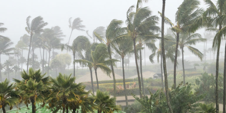 Signs Continue to Point to Above-Average Hurricane Season