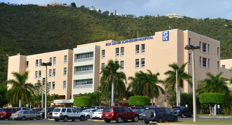 Officials Worry Private Practices Are Squeezing Out Territory's Hospitals: Part 1 – Struggle of a Public Hospital