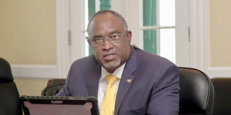 Police Commissioner Nomination Moves to Full Senate