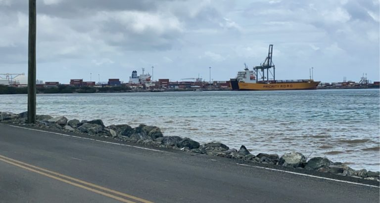 Tropical Shipping and Crowley to Partner with Port Authority to Secure Grant