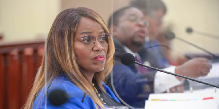 Corrections Bureau Budget Bumped Up for Mental, Medical Health