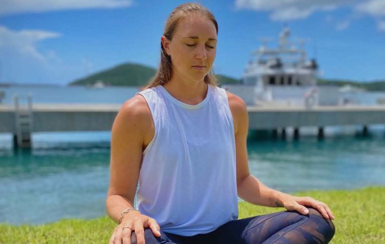 Self-Care All the More Important During Pandemic Stress in the USVI