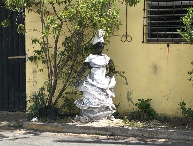 Art Trails Along the Frederiksted Waterfront