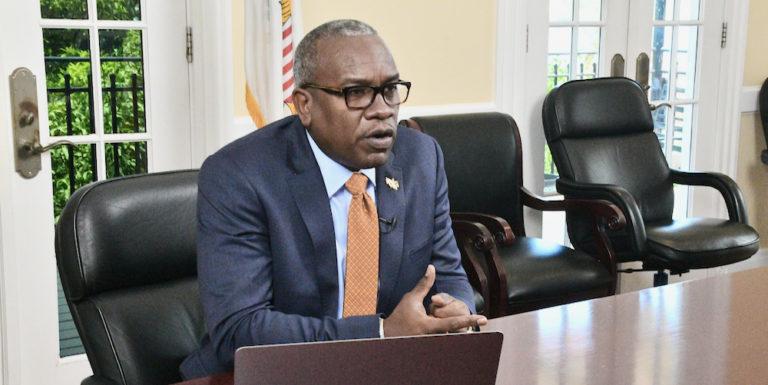 Gov. Bryan Extends Moratorium on Evictions