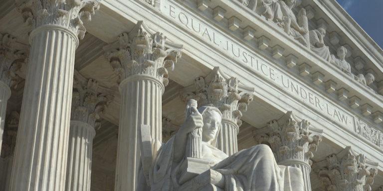 V.I. Government, Bar Association File Amicus Briefs in SSI Case