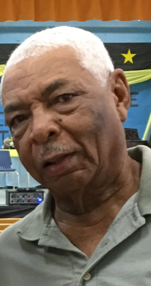 George Strickland Otto Dies at 82