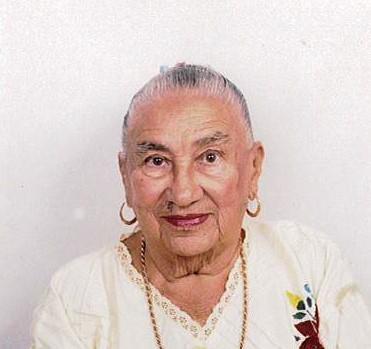 Paula Ramos De Cabret Dies
