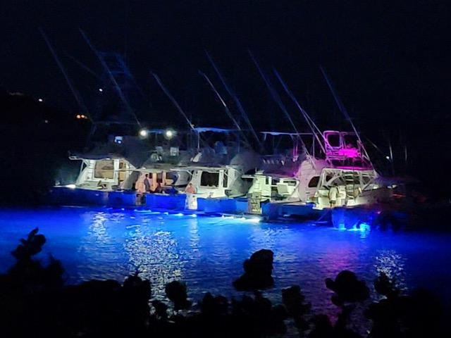 Boating in the USVI, Part 3: Tensions Mount in Quiet East End of St. John