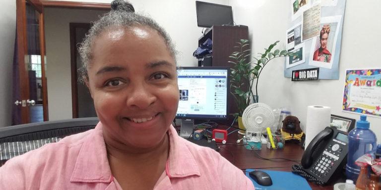 Community Mourns the Loss of Broadcaster, Friend Anita Davis-Sedlak