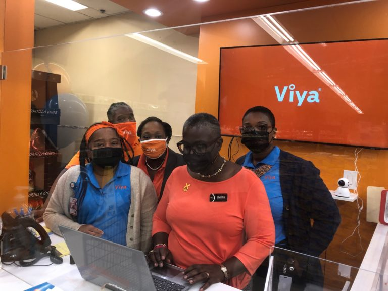 New VIYA Locations Open on St. Croix and St. Thomas