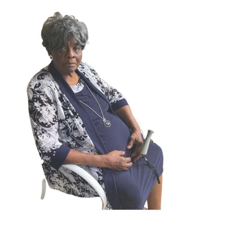 Veronica Williams Dies at 82