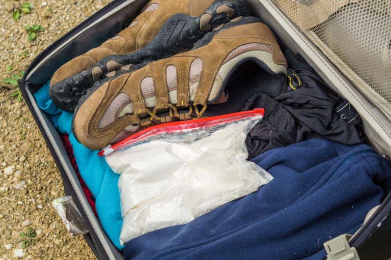Colorado Man Arrested With Cocaine at St. Croix Airport