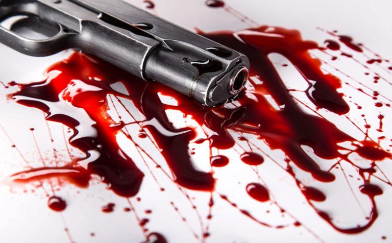 Second Vitraco Mall Murder Victim Identified